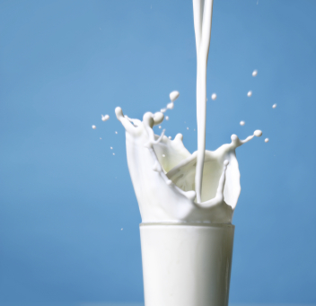 Secrets of a Great Glass of Milk – Cold, Clean, Pure ...